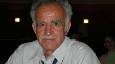 Photo of İskeçeli Emekli Öğretmen Rasim Hint Vefat Etti