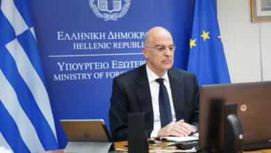 """Photo of """"Yunanistan Tek Taraflı Karasularını 12 Mile Çıkarma Hakkına Sahiptir"""""""