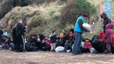 Photo of Yunanistan 11.000 Sığınmacıyı Türkiye'ye İade Edecek