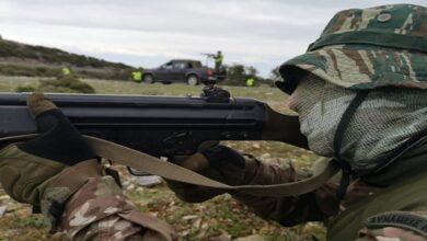 Photo of Ulusal Muhafızlar Silahlı Eğitime Davet Edildi