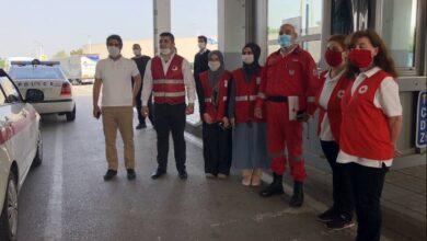 Photo of İki Kardeş Türkiye'ye Annelerine Geri Gönderildi