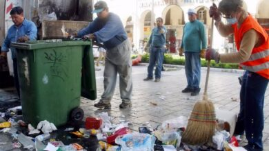 Photo of Belediye 48 Temizlik İşçisi Soydaşımızın Maaşlarını 2 Yıldan Beri Ödemiyor