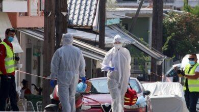 Photo of Bir Mahallede 35 Kişide Koronavirüs Vakası Tespit Edildi