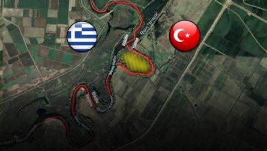 Photo of Meriç (Evros) Nehri Sınır Bölgesinde Neler Oluyor?