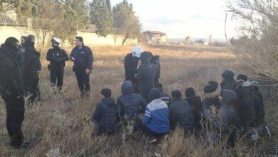 """Photo of """"Yunanistan Sığınmacıları Zorla Türkiye'ye Gönderiyor"""""""