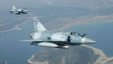 Photo of Yunanistan Türkiye'nin Libya Uçuşlarını Engelleyebilir