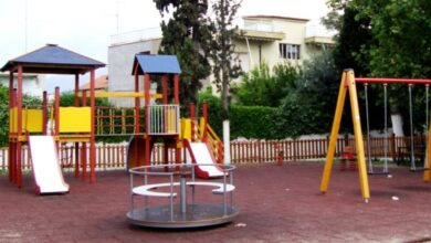 """Photo of """"Çocuk Oyun Parklarına Türk Malı İstemiyoruz"""""""
