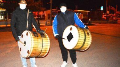 Photo of Ramazan Davulcuları Maske ve Eldivenle Davul Çalabilir