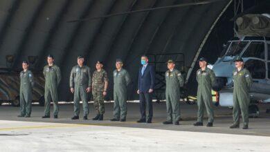 Photo of Stefanis Adalardaki Askeri Birlikleri Ziyaret Etti