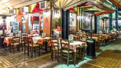 Photo of Kafe ve Restoranlar Bugün Hizmet Vermeye Başladı