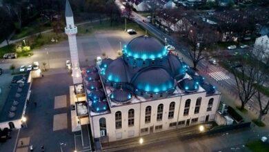 Photo of Almanya'da Camiler ne Zaman ve Hangi Önlemlerle Açılıyor