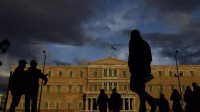 Photo of Yunanistan'da Hükümette Fırtına Öncesi Sessizlik!