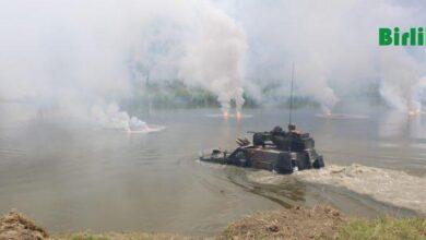 Photo of Senaryo Hep Aynı, Meriç Nehri'nin Karşı Kıyısına Geçmek!