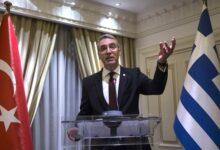 """Photo of Büyükelçi Özügergin: """"Akdeniz'deki Faaliyetlerimiz Uluslararası Hukuk Dahilinde"""""""