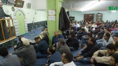 Photo of Miçotakis Hükümeti Müslümanlara Ait Bir Mescidi Kapatıyor!