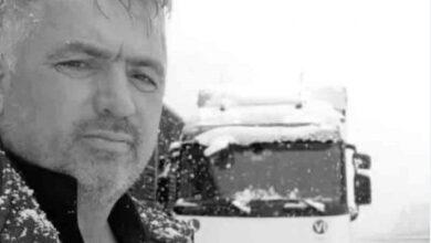 Photo of Atina'da Öldürülen Türk Tır Şoförünün Katilleri Yakalandı