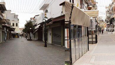 Photo of Pazartesi Günü Dükkanlar Kapalı
