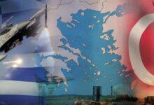 Photo of Yunanistan'da Herkes Türkiye İle Savaşa Meraklı!