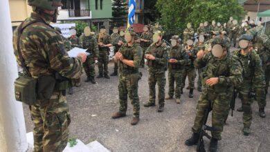 Photo of İskeçe Dağlarında Silahlı Eğitim Tam Gaz Devam Ediyor!