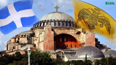 """Photo of """"Bizans İmparatorluğu İkinci Kez Çöktü"""""""