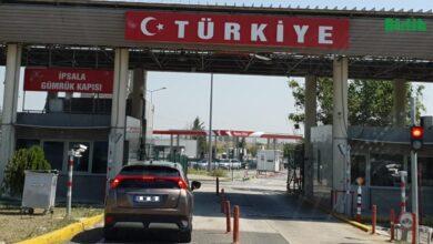 Photo of İpsala Gümrük Kapısı'nda Rüşvet Operasyonu: 1 Tutuklama