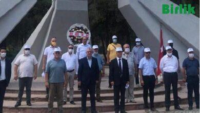 Photo of Balkan Türkleri Lozan'a ve Dr. Sadık Ahmet'e Sahip Çıktı
