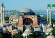 Photo of Τζαμί η Αγία Σοφία