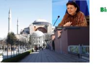"""Photo of """"Erdoğan'ın Milliyetçi Davranışı, Ülkesini 600 Yıl Geriye Götürdü"""""""