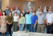 """Photo of """"Batı Trakyalı Öğrencilere Uzaktan Öğretim Projesi"""" Yıl Sonu Toplantısı Gerçekleştirildi"""