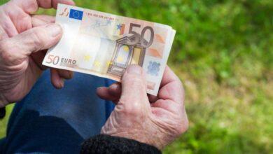 Photo of 600 Euro Yardım Parası Başvuru Platformu Açıldı