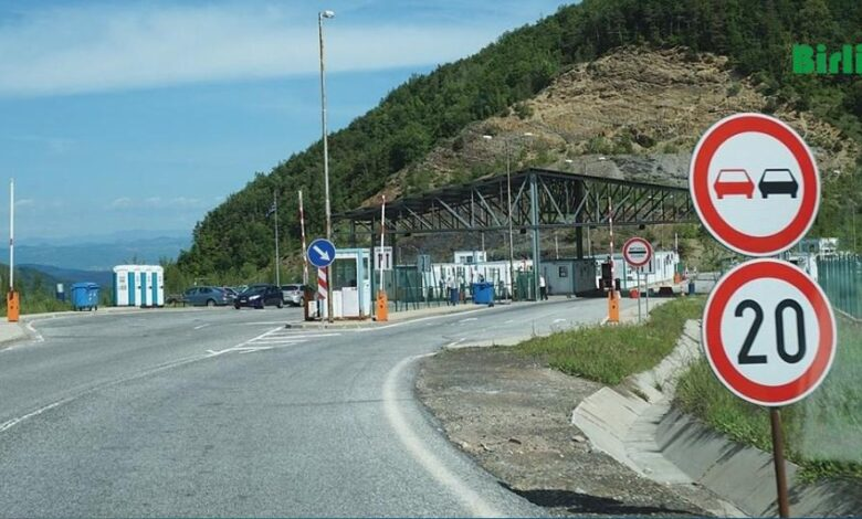 Photo of Nimfea Sınır Kapısı Açık! Yanıltıcı Sansasyonel Başlık Atan Haber Sitelerine İnanmayın!