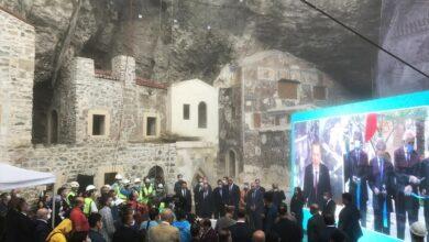 Photo of Sümela Manastırı ve Ayasofya Camisi Ziyarete Açıldı