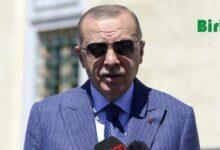 Photo of Cumhurbaşkanı Erdoğan Batı Trakya'daki Soydaşlarına Sahip Çıktı!