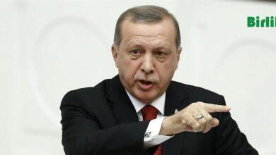 """Photo of """"Yunanistan Sözünde Durmadı, Biz De Barbaros Hayrettin'i Görevine Gönderdik"""""""