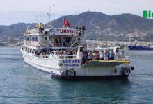 Photo of Yunanistan İle Türkiye Arasında Deniz ve Hava Bağlantısına Yine Onay Çıkmadı!