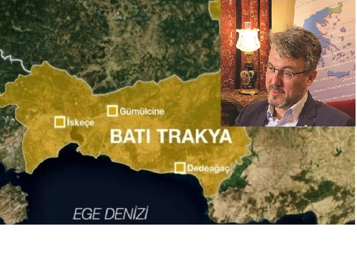 """""""Türk Olarak Yaşadık, Türk Olarak Yaşıyoruz"""""""