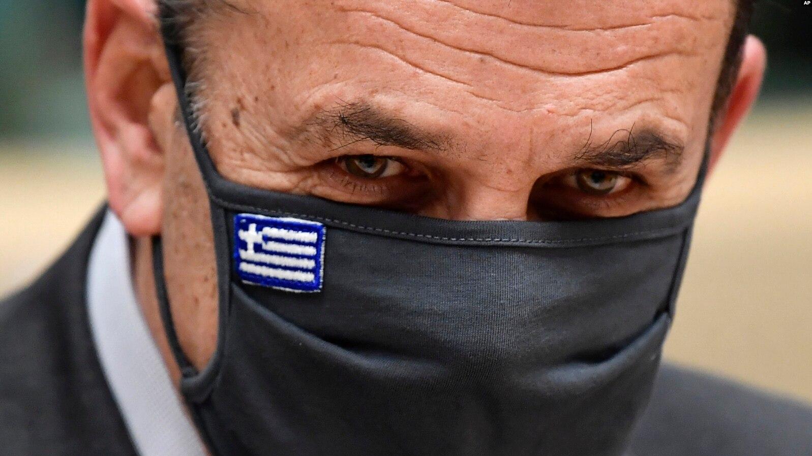 Panagiotopulos'tan Türkiye'ye Suçlama ve Çağrı
