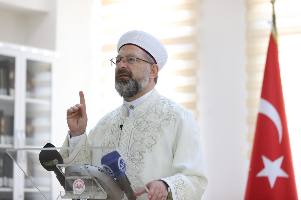 """""""İslam Ümmeti Filistin'i ve Mescid-i Aksa'yı Savunacaktır"""""""